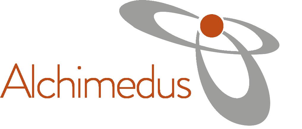 Logo Firma Alchimedus® - business consulting network - Beratungskompetenz mit System